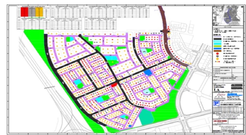 Wakrah West MMUP PH2, Qatar
