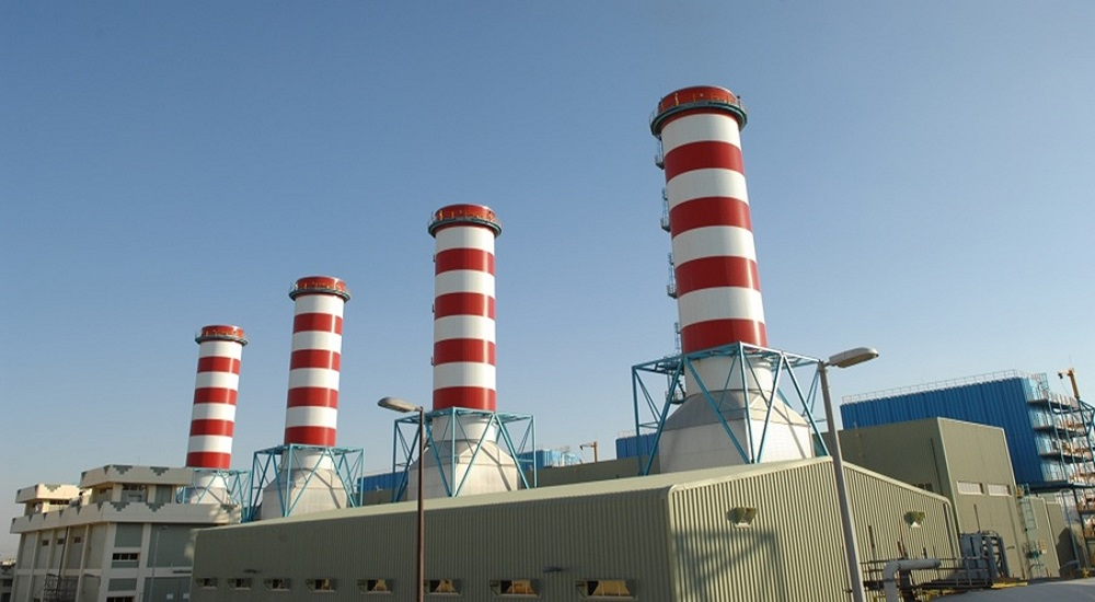 Aweer Gas Turbine Power Station 'H' Phase III