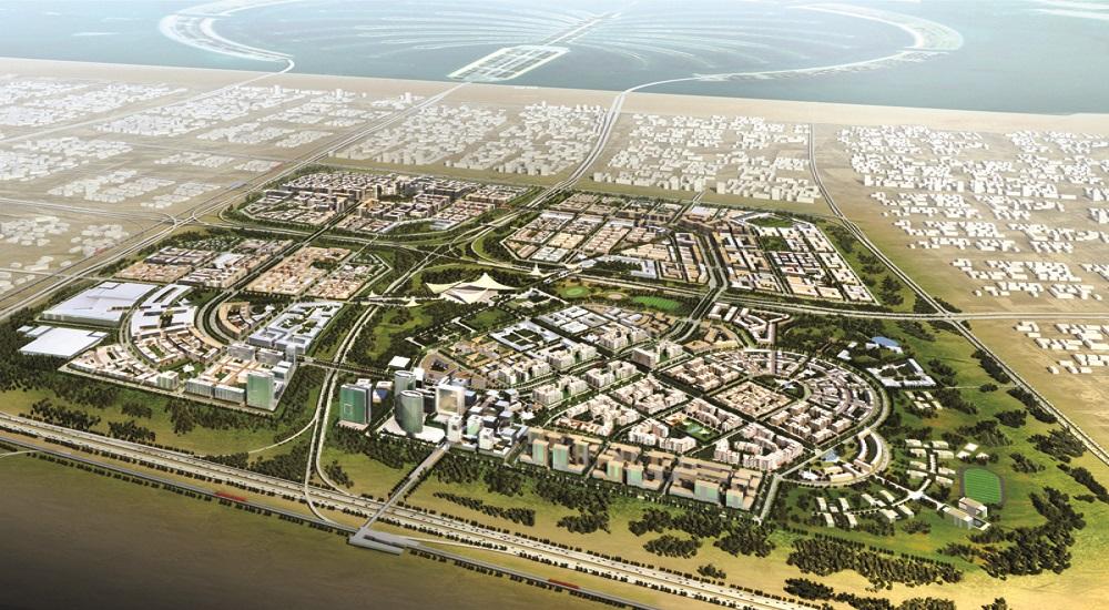 Al Badrah Waterfront Villas & Townhouses