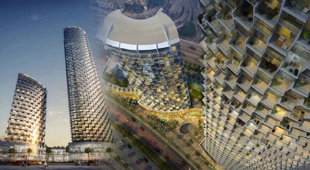 Burj Vista, Dubai Downtown