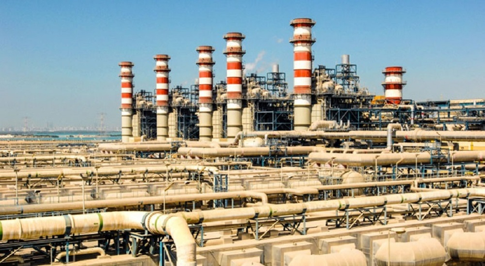 Jeddah South Thermal Power Plant (Stage-1)