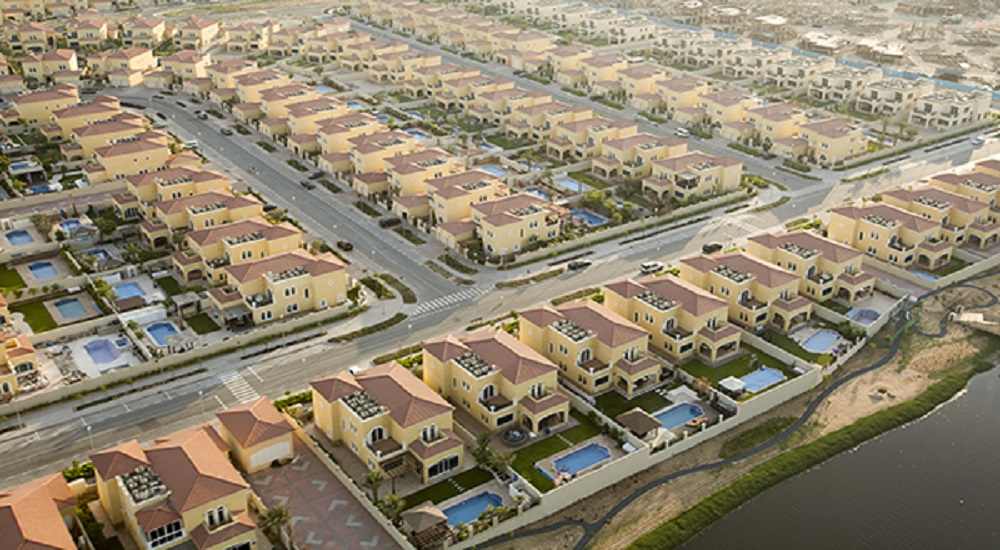 134 Villas – Jumeirah Park Villas- Package 5A
