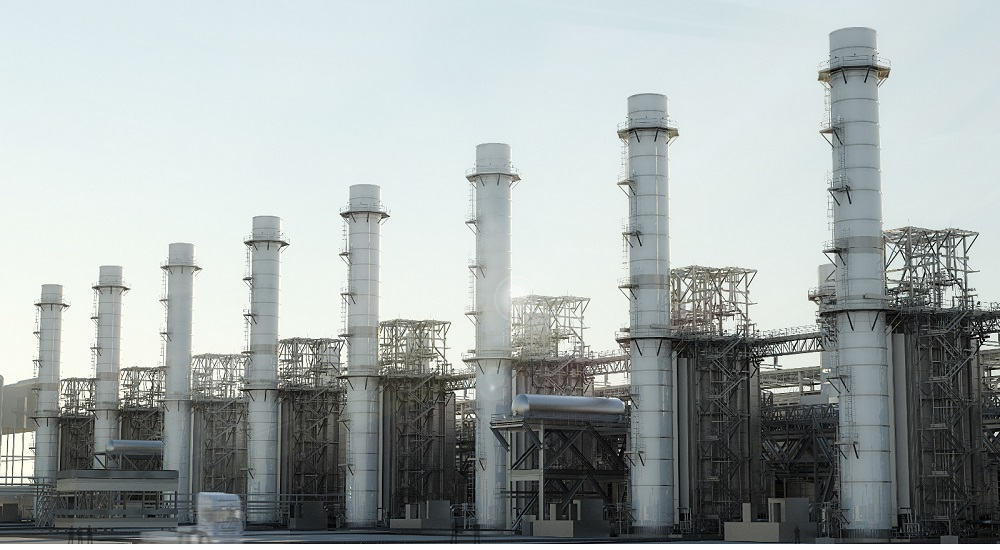 Power Plant (PP12) Riyadh