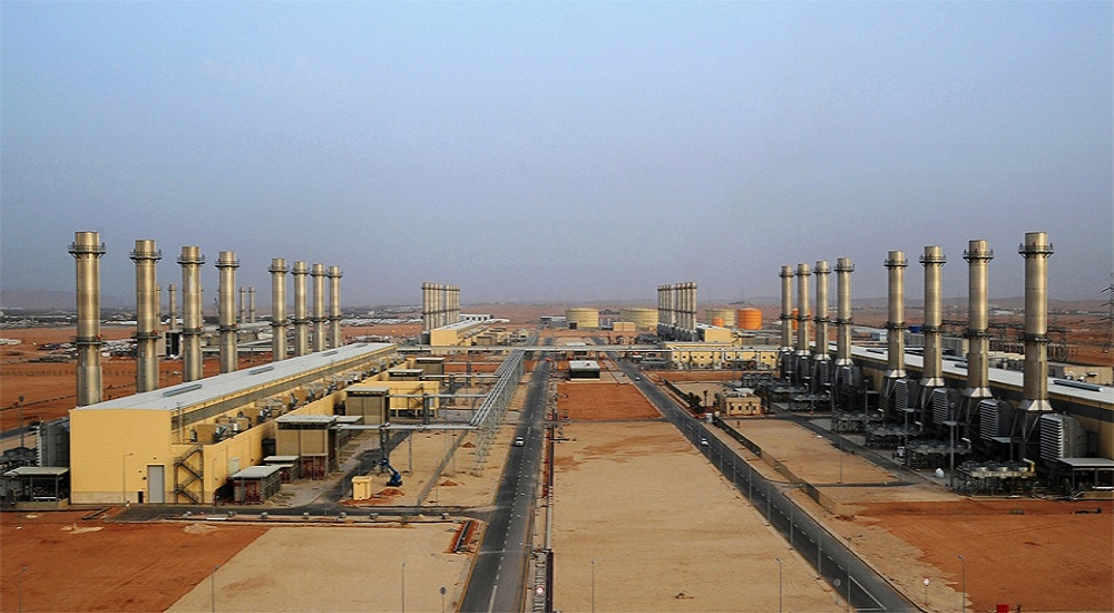 Power Plant (PP10) Riyadh