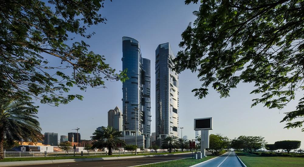 Sarayah 1 & 2 Towers