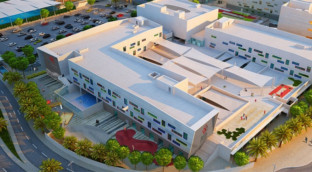 Swiss International Scientific School of Dubai